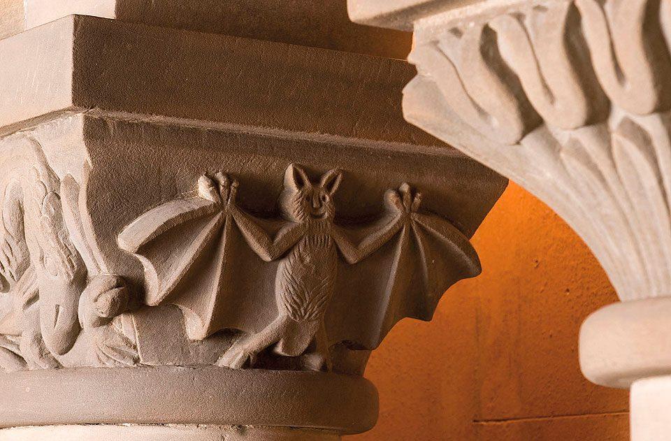 bat capital